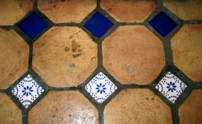 Mexican Paver Cleaning Archives Vaporlux Stone amp Tile