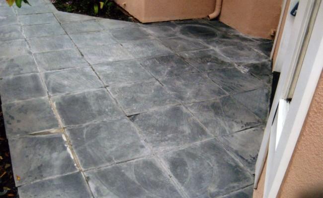 Slate Archives Vaporlux Stone Amp Tile Restoration