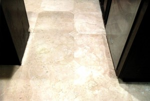 Travertine Cleaning Orange County